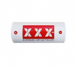 XXX Red 26650 Battery 4200mAh